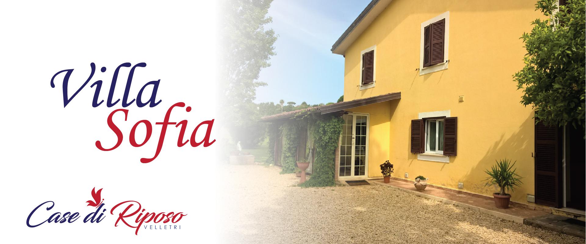 2 Slide – Casa di Riposo a Velletri